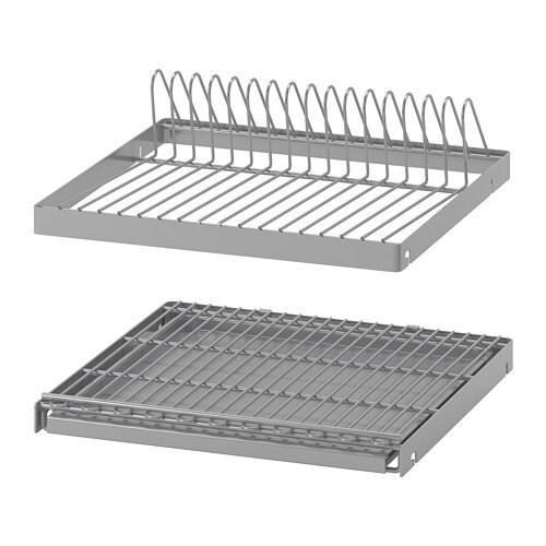 Utrusta Dish Drainer For Wall Cabinet