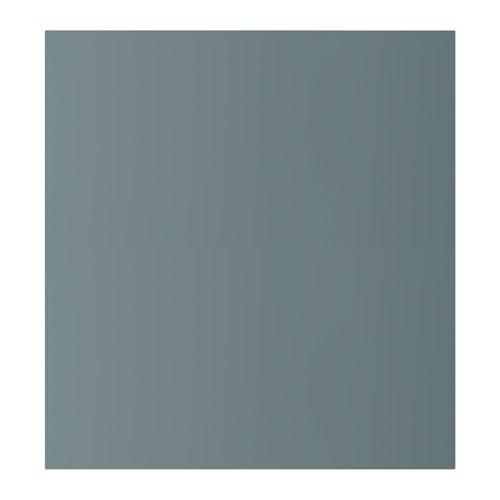8b664dd0845e VALVIKEN Door - grey-turquoise - IKEA