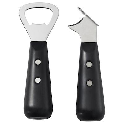 VARDAGEN Bottle opener and can opener