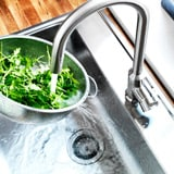 Go to Kitchen taps & sinks