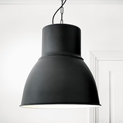 Go to ceiling lamps