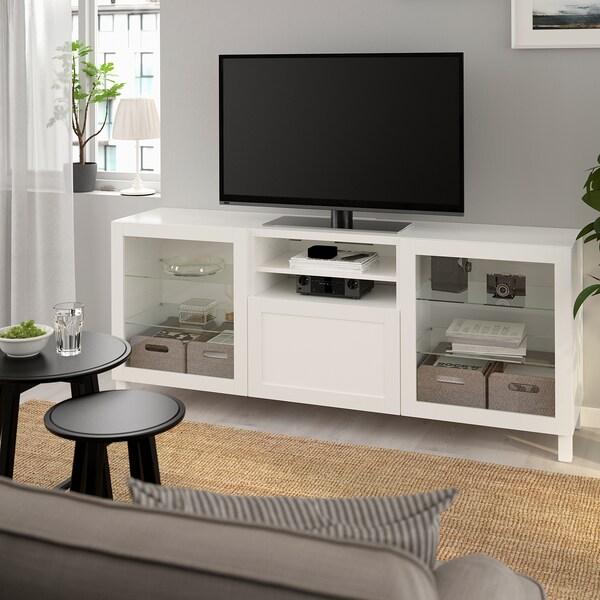BESTÅ Rak TV berlaci