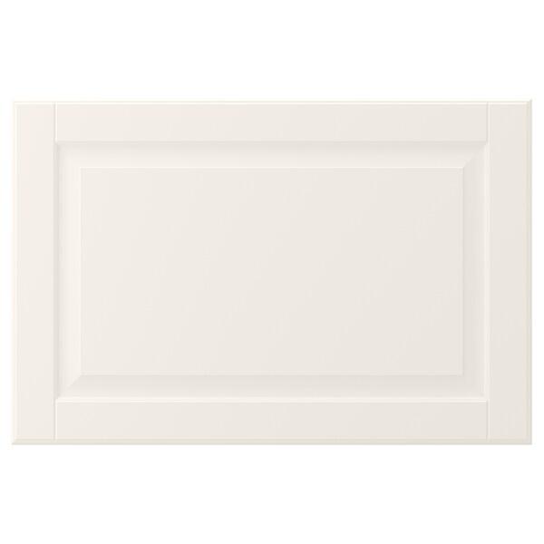 BODBYN Pintu, putih pudar, 60x40 cm