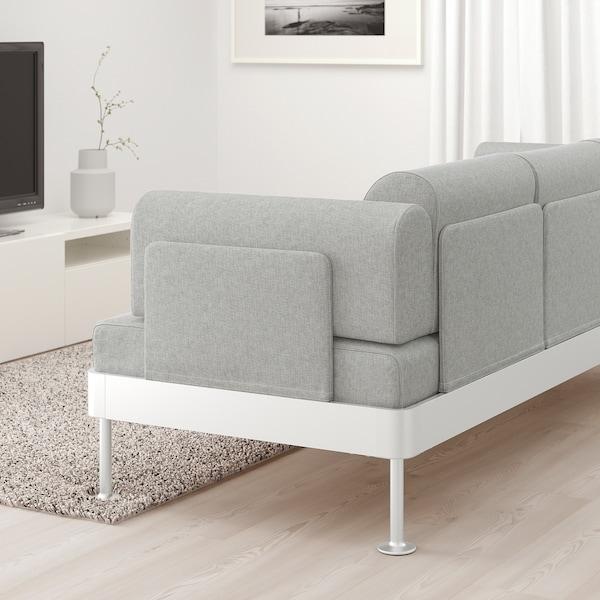 DELAKTIG Sofa 3 tempat duduk