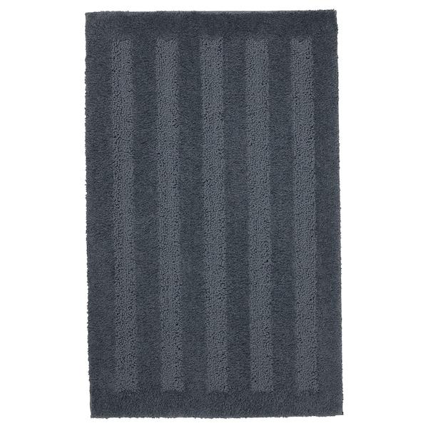 EMTEN Alas kaki, kelabu gelap, 40x60 cm