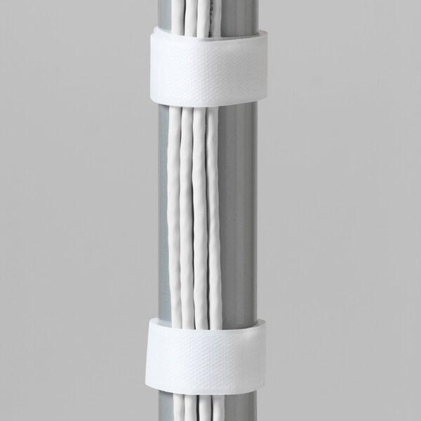 FIXA Set pengurusan kabel 114 unit