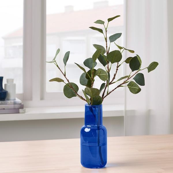 FÖRENLIG Vas, biru, 21 cm