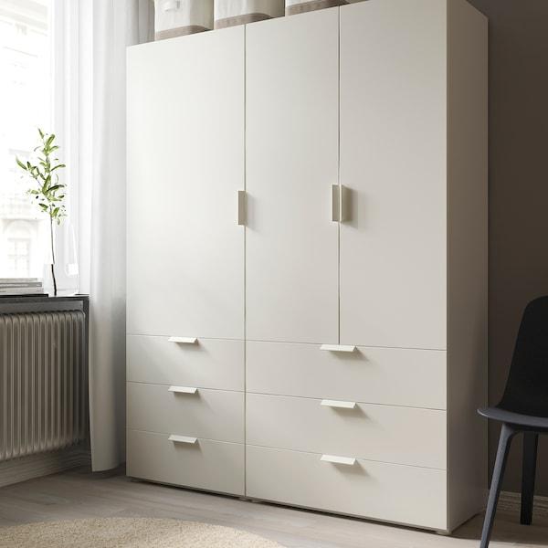 FONNES Pintu, putih, 40x120 cm