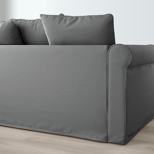 GRÖNLID Sofa 2 tempat duduk