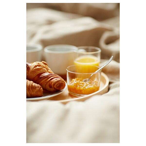 IKEA 365+ Gelas, kaca jernih, 18 cl