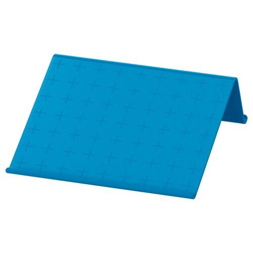 ISBERGET pendiri tablet biru 25 cm 25 cm 9 cm