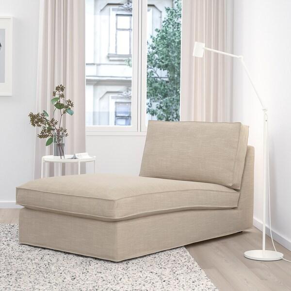 KIVIK 'chaise longue'