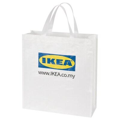 KLAMBY Beg, putih
