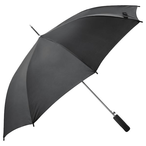 KNALLA Payung, hitam