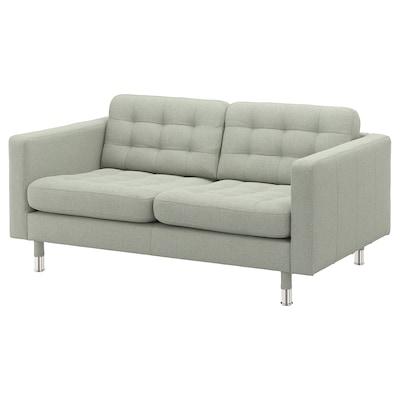 LANDSKRONA Sofa 2 tempat duduk