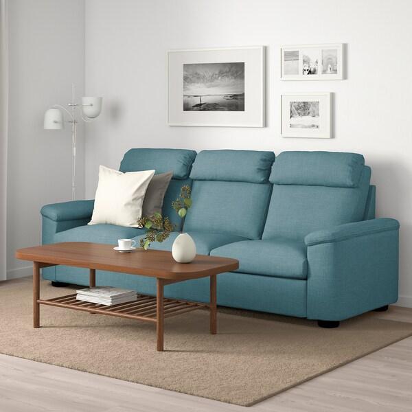 LIDHULT Sofa 3 tempat duduk