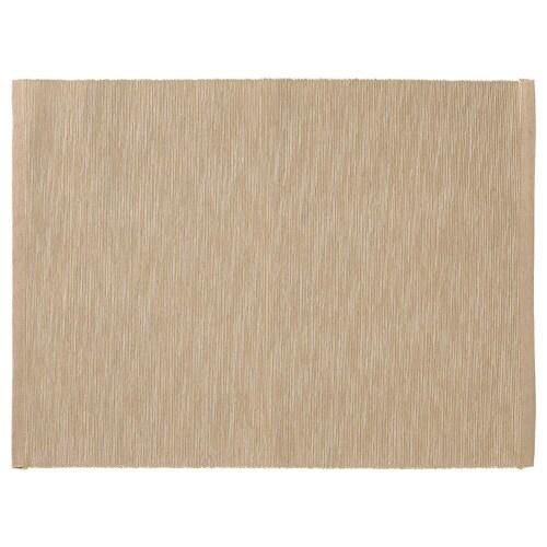 MÄRIT lapik pinggan kuning air 45 cm 35 cm