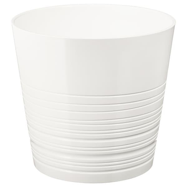 MUSKOT Pasu, putih, 32 cm