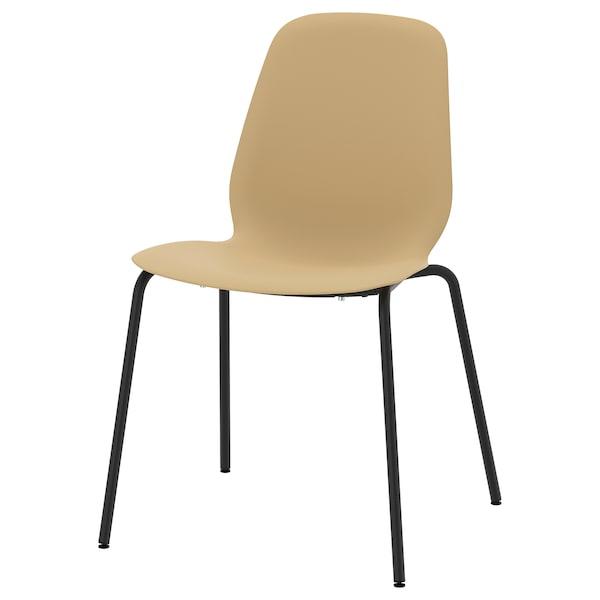 NORDVIKEN / LEIFARNE Meja dan 4 kerusi