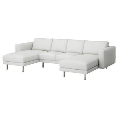 NORSBORG Sofa 4 tempat duduk