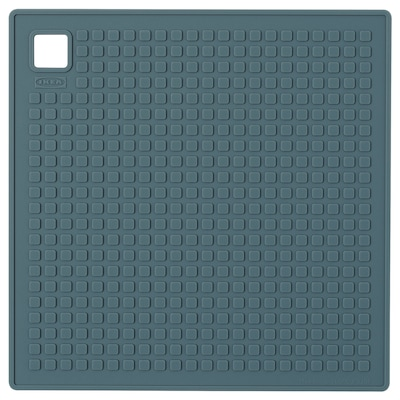 SANDVIVA Pemegang periuk, silikon, 18x18 cm