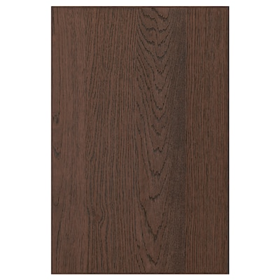 SINARP Pintu, coklat, 40x60 cm