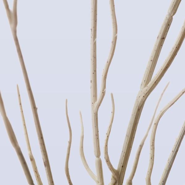 SMYCKA ranting buatan putih 160 cm