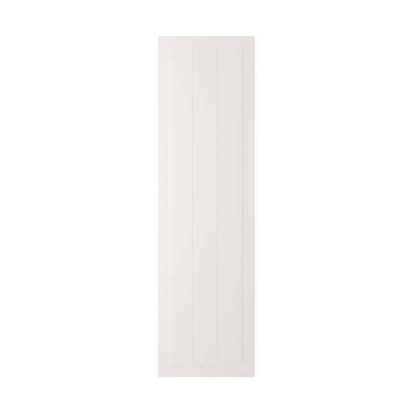 STENSUND Pintu, putih, 40x140 cm