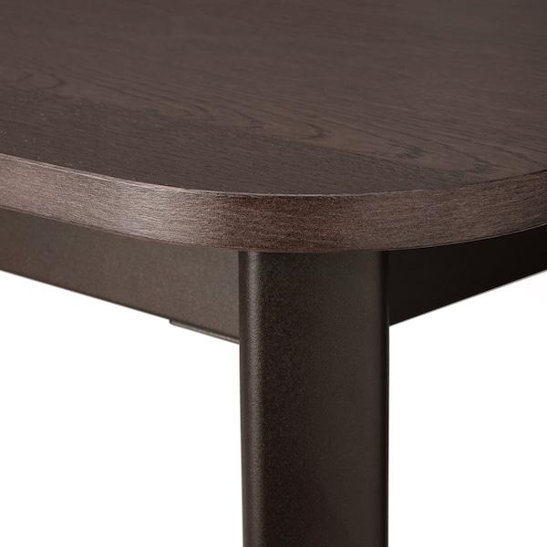 STRANDTORP / ODGER Meja dan 4 kerusi
