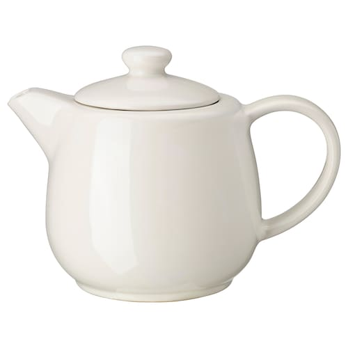 VARDAGEN teko putih pudar 15 cm 1.2 l