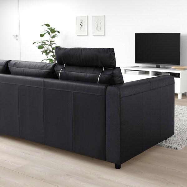 VIMLE Sofa 3 tempat duduk