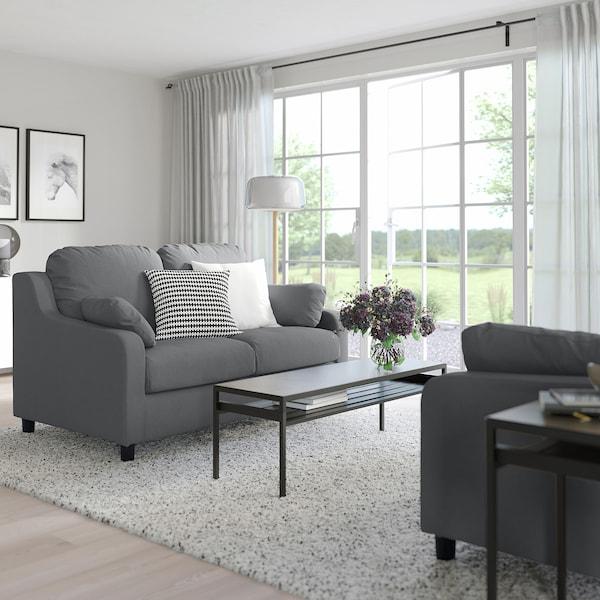 VINLIDEN Sofa 2 tempat duduk