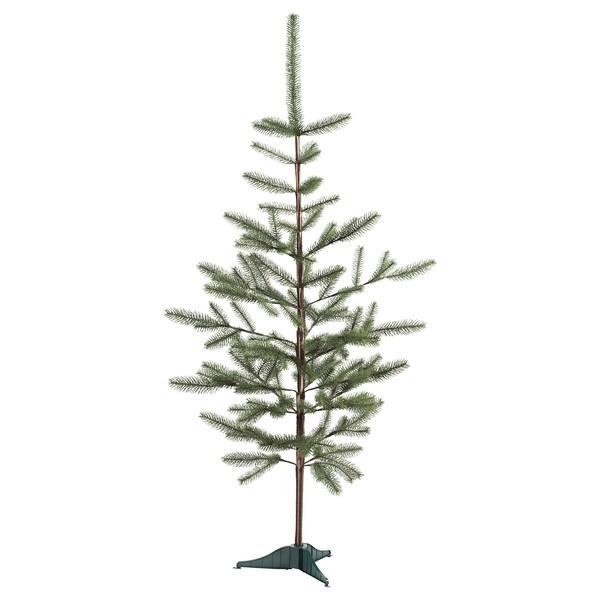 VINTER 2020 Pokok tiruan, dalam/luar /Pokok Krismas hijau, 150 cm