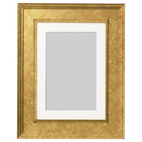VIRSERUM bingkai warna emas 13 cm 18 cm 10 cm 15 cm 9 cm 14 cm 19 cm 24 cm