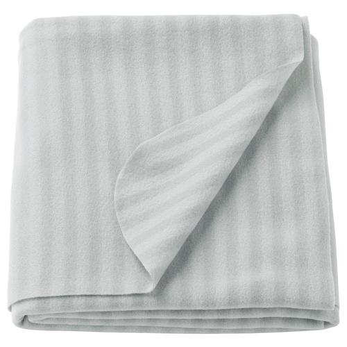 VITMOSSA selimut/alas kelabu 160 cm 120 cm