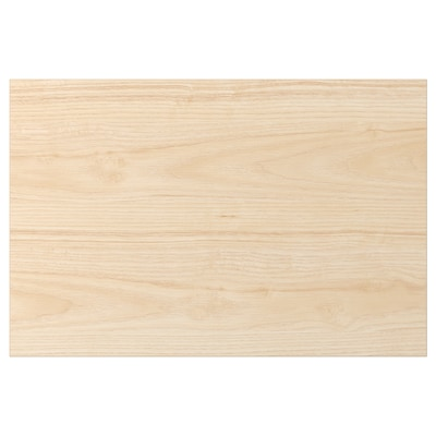 ASKERSUND Drawer front, light ash effect, 60x40 cm