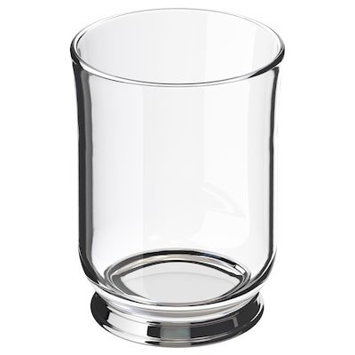 BALUNGEN mug glass 11 cm 40 cl
