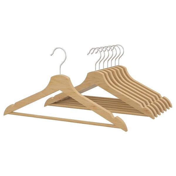 BUMERANG hanger 43 cm 14 mm 8 pack