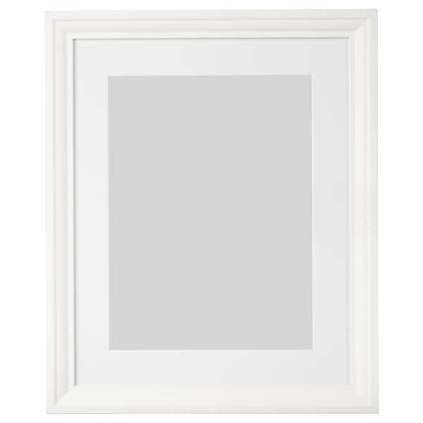 EDSBRUK Frame, white, 40x50 cm