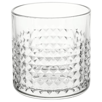 FRASERA whiskey glass 30 cl