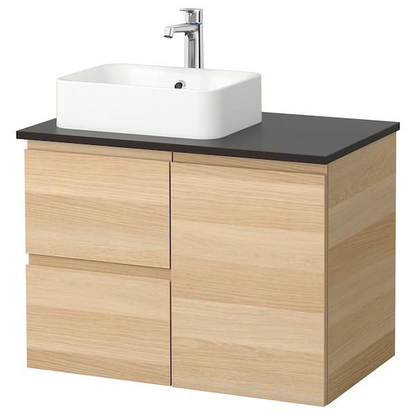 Wash Stand With 45x32 Basin