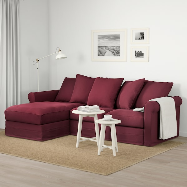 GrÖnlid 3 Seat Sofa With Chaise