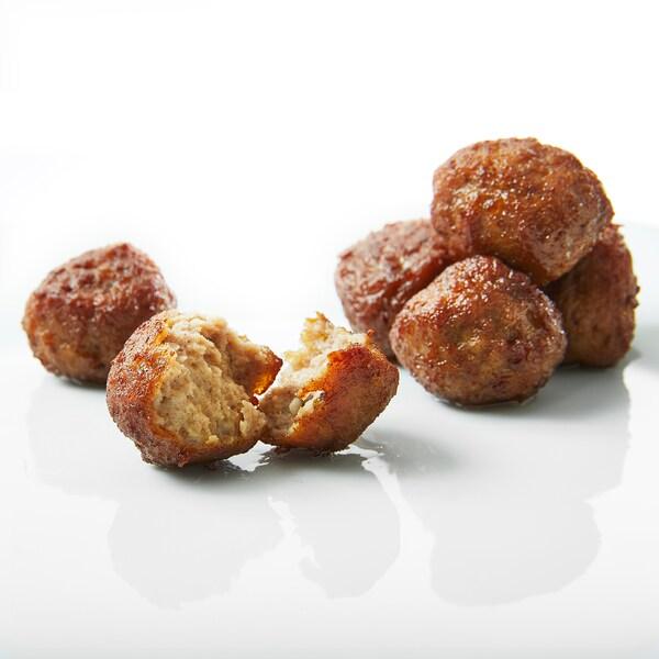 HUVUDROLL Meatballs, frozen, 1000 g