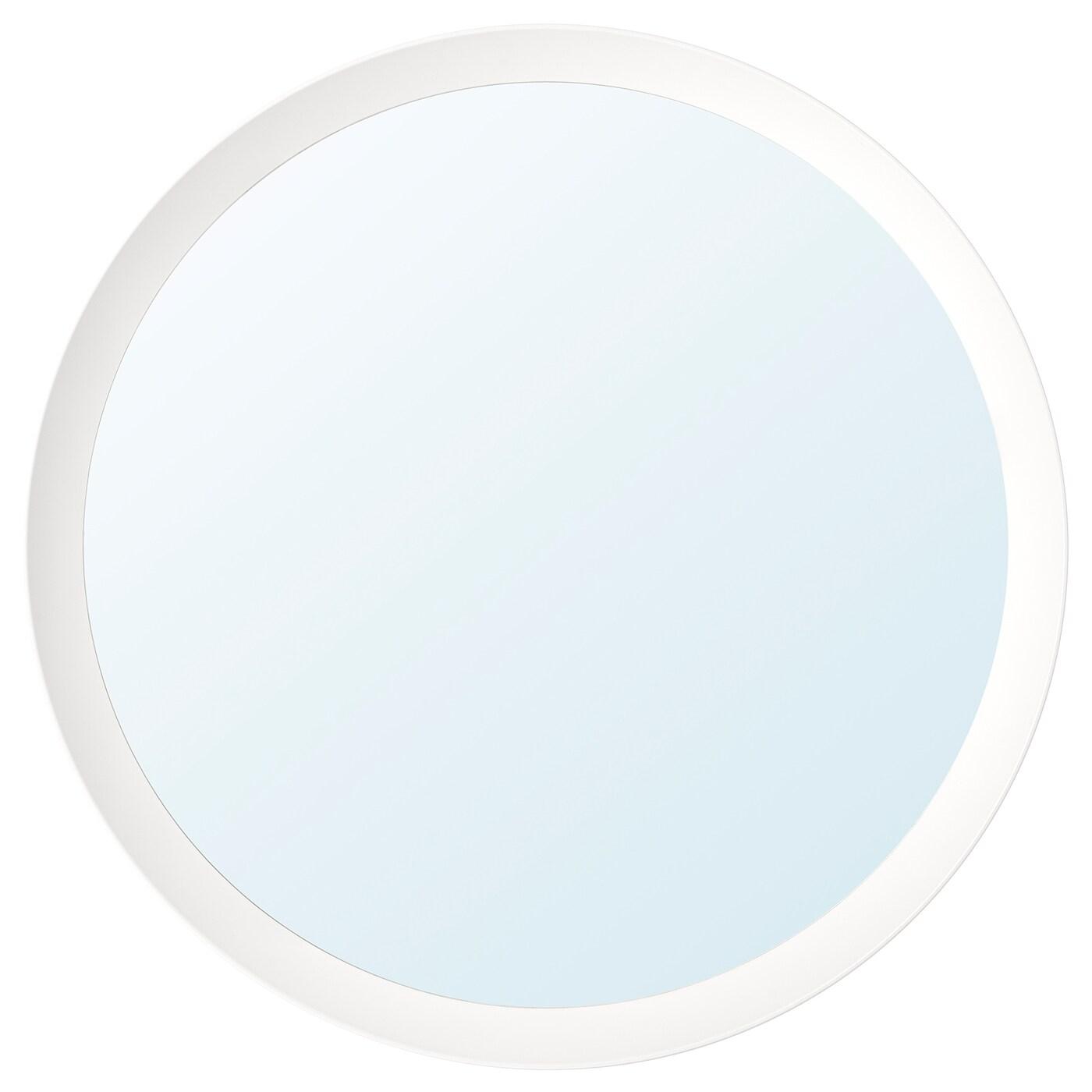 Langesund Mirror White Ikea
