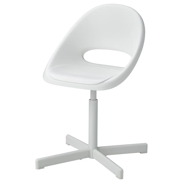 LOBERGET / SIBBEN children's desk chair white 110 kg 56 cm 56 cm 75 cm 31 cm 32 cm 38 cm 49 cm