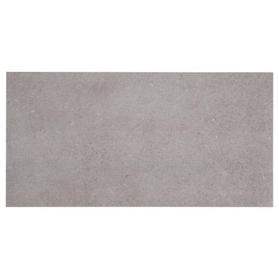 MARKYTA floor/wall tile light grey 63 cm 32.0 cm 3 mm 9 kg 1.97 m² 10 pack