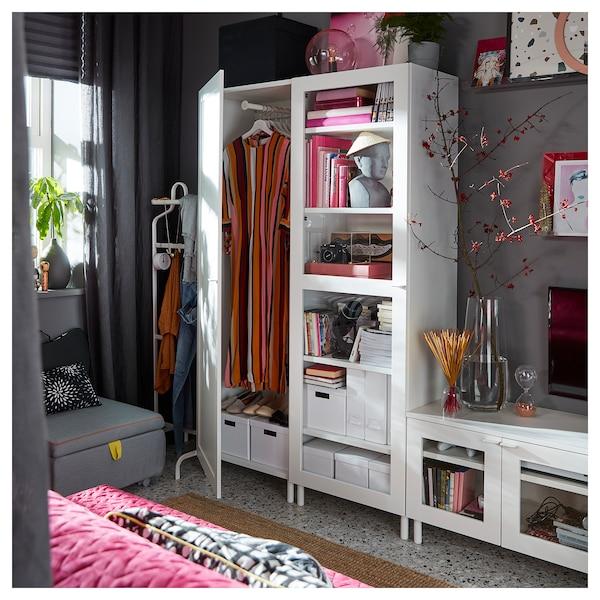 Ikea Tv Meubel Combinatie.Platsa Media Storage Combination Ikea