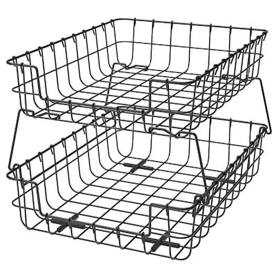 Paper Media Organisers Ikea