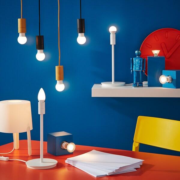 RYET LED bulb GU10 200 lumen 200 lm 2.5 W 3 pack