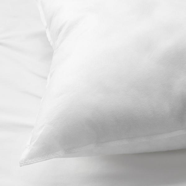 SKÖLDBLAD Pillow, softer, 60x70 cm